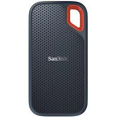 SanDisk Extreme Portable SSD 2TB - Externí disk