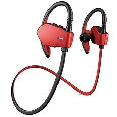 Energy Sistem Earphones Sport 1 BT Red - Sluchátka s mikrofonem