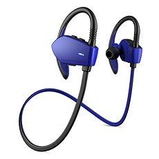 Energy Sistem Earphones Sport 1 BT Blue - Sluchátka s mikrofonem