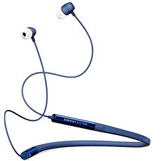 Energy Sistem Earphones Neckband 3 Bluetooth Blue - Sluchátka s mikrofonem