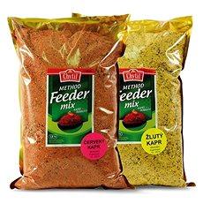 Chytil Method Feeder Mix Říční kapr 1,9kg - Method mix