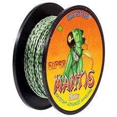 Kryston - Super Mantis Green 25lb 20m - Šňůra