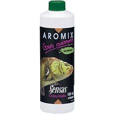 Sensas Aromix Scopex 500ml - Posilovač