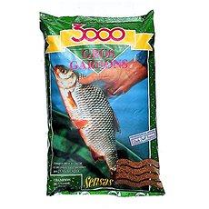 Sensas 3000 Gros Gardons 1kg - Vnadící směs