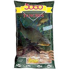 Sensas 3000 Tench 1kg - Vnadící směs