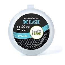 Easy Fishing - Fine Elastic 40mm 7m náhradní - PVA punčocha
