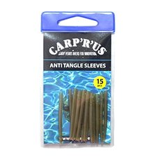 Carp´R´Us Anti Tangle Sleeves Long 15ks - Převlek