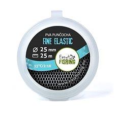 Easy Fishing - Fine Elastic 25mm 25m náhradní - PVA punčocha