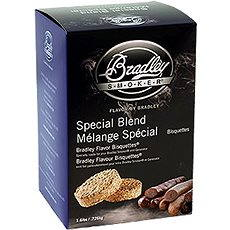 Bradley Smoker - Brikety Special Blend 48 kusů - Brikety