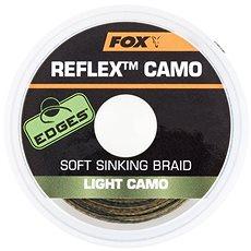 FOX Reflex Sinking 25lb 20m Light Camo - Šňůra