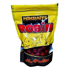 Mikbaits - Robin Fish Boilie Zrající banán 16mm 400g - Boilies