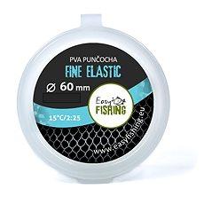 Easy Fishing - Fine Elastic 60mm 25m náhradní - PVA punčocha