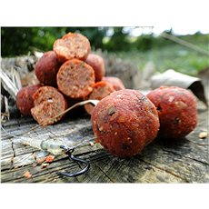 Mastodont Baits - Boilie Berry Boom 20mm 400g - Boilies