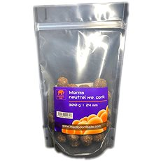 Mastodont Baits - Boilie Worms 24mm 300g - Boilies