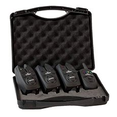 Extra Carp Sada hlásičů EXC Ultron 3+1 - Sada hlásičů