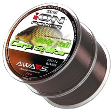 Awa Shima - Vlasec Ion Power Carp Stalker Connected 0,309mm 11,95kg 2x300m - Vlasec