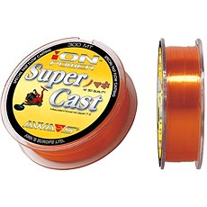 Awa Shima - Vlasec Ion Power Supercast 0,350mm 17,5kg 300m - Vlasec
