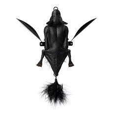 Savage Gear Imitace netopýra 3D Bat 7cm 14g Black - Wobler