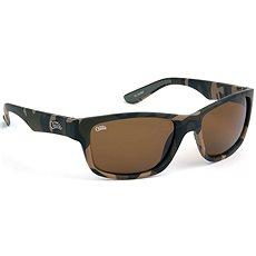 FOX  Sunglasses Camo Frame/Brown Lens - Brýle