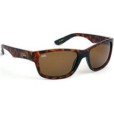 FOX  Sunglasses Tortoise Frame/Brown Lens - Brýle