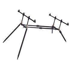 Nash Globetrotter Pod 4 Rod (Complete Pod) - Stojan na pruty