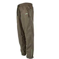 Nash Waterproof Trousers - Kalhoty