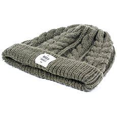 Nash Chunky Knit Beanie - Čepice