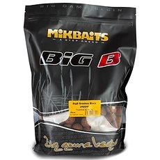 Mikbaits Legends Boilie BigB Broskev Black pepper 20mm 1kg - Boilies