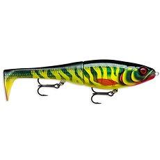 Rapala X-Rap Peto 20cm 83g Hot Pike  - Nástraha