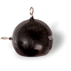 Black Cat Cat Ball 80g Black - Zátěž
