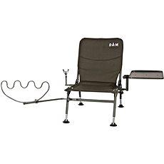 DAM Feeder Chair Complete - Rybářské křeslo