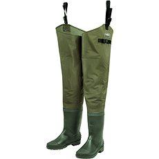 DAM Hydroforce Nylon Taslan Wader Velikost 38 - Brodící kalhoty