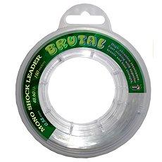 Katran Shock Mono Line Brutal 0,67mm 65,70lb 100m - Vlasec