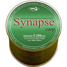 Katran Synapse Carp 0,261mm 4,88kg 1000m - Vlasec