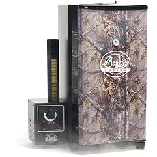 Bradley Smoker Original Realtree Camo XL Smoker (6-Rack) - Udírna