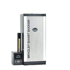Bradley Smoker Digital Smart Smoker (10-Rack) - Udírna