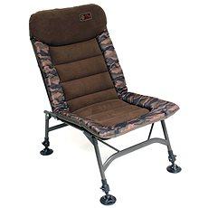 Zfish Quick Session Camo Chair - Křeslo