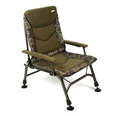 Faith Big Camou Chair - Rybářské křeslo