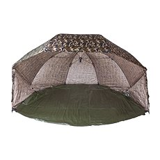 Faith Oval Brolly Complete Camo 60inch - Brolly