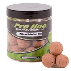 Pro Line Pop-Ups Crunchy Belachan & Krill 15mm 80g - Pop-up boilies