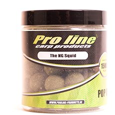 Pro Line Pop-Ups The NG Squid 15mm 80g - Pop-up boilies