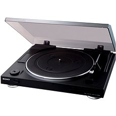 Sony PS-LX300USB - Gramofon