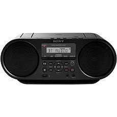 Sony ZSR-S60BT - Radiomagnetofon