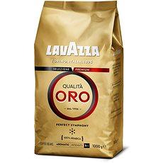 Lavazza Oro, zrnková, 1000g - Káva