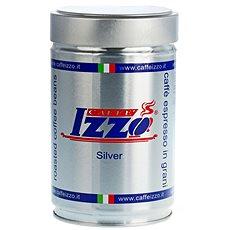 Izzo Silver, zrnková, 250g - Káva