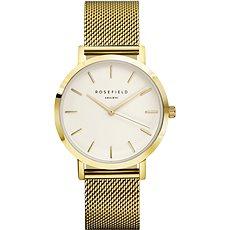 ROSEFIELD The Mercer White Gold  - Dámské hodinky