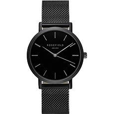 ROSEFIELD The Mercer Black-Black  - Dámské hodinky