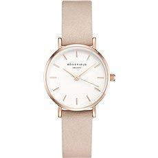 ROSEFIELD The Small Edit Soft Pink Rosegold - Dámské hodinky