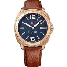 TOMMY HILFIGER Lucas 1791431 - Pánské hodinky