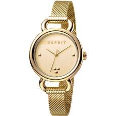 ESPRIT Play Gold Mesh 3990 - Dárková sada hodinek